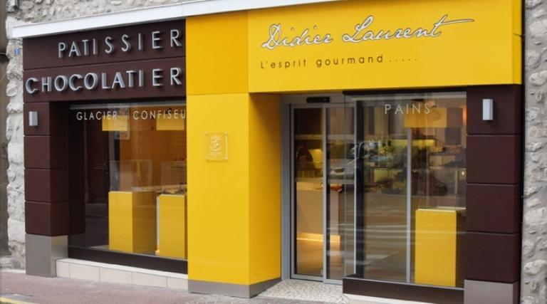 Pâtisserie Didier Laurent