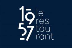 1957 – Le Restaurant