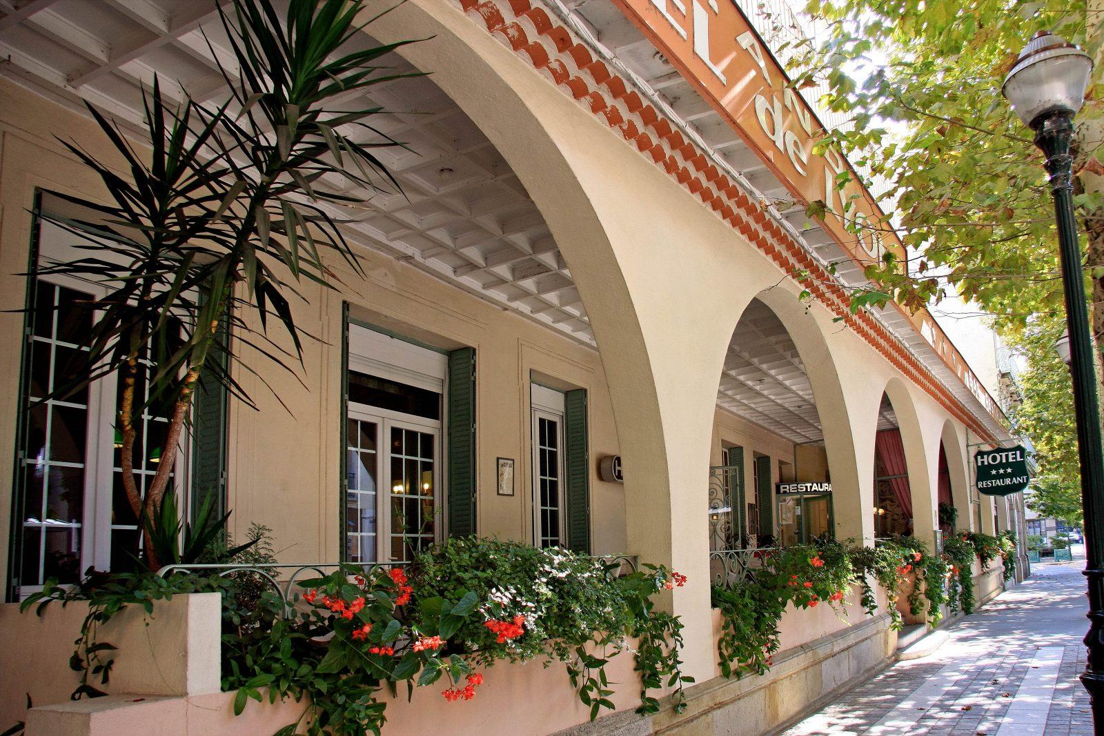 office de tourisme lyon hotel